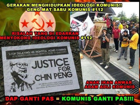 Komunis mix