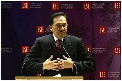 Anwar LSE