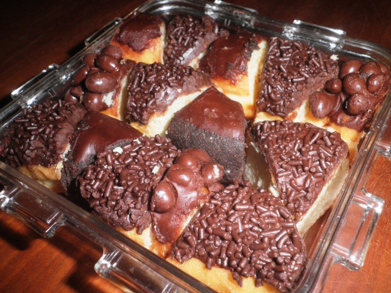 Doughnuts 1