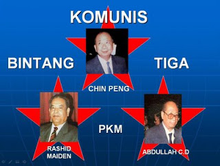 Pemimpin Bintang Tiga