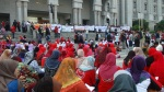 At the Palace of Justice, Putrajaya on the 5/3/2014.
