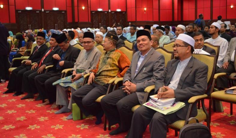 Wacana Pencerahan Tasawwur Ahli As-Sunnah Wa Al-Jama'ah.
