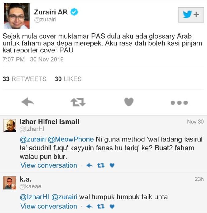 zurairi-ar-pemimpin-merepek