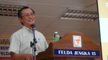 April 2013, Felda Jengka 15, Pahang.