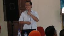 April 2013, Pahang.